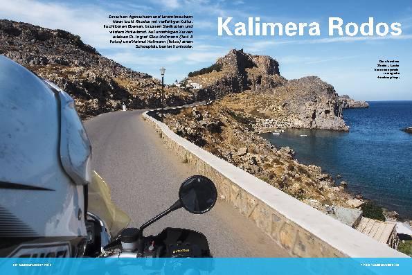 Kalimera Rodos