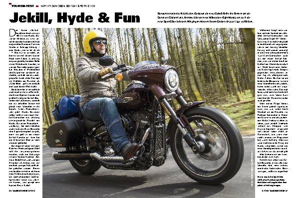 Jekill, Hyde & Fun