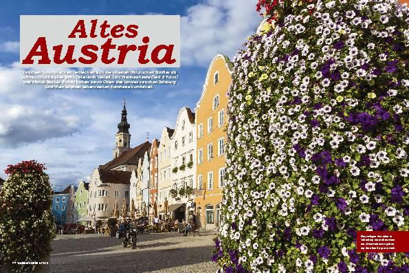 Altes Austria