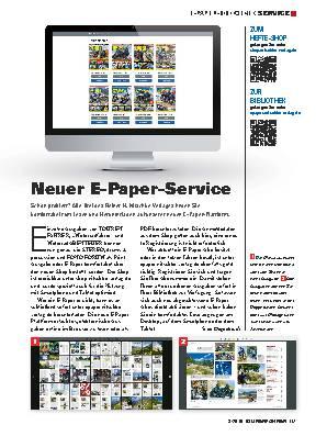 Neuer E-Paper-Service