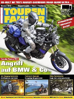 Titelseite Ausgabe 10 2019