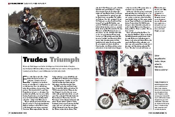Trudes Triumph