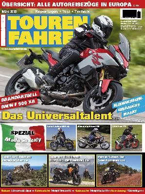 Titelseite Ausgabe 3 2020