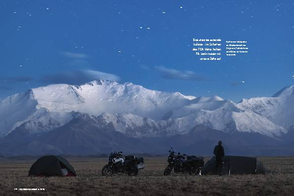 »Himalaya Calling«
