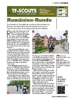 Rumänien-Runde