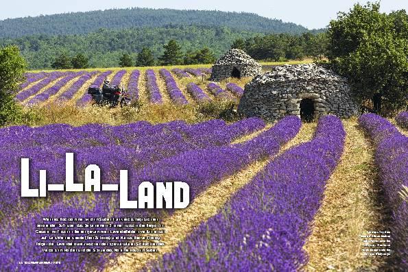 La-Land Li