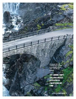 Norwegen: Boah Way 2