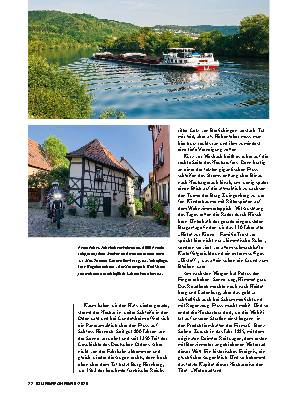 Deutschland: Neckar