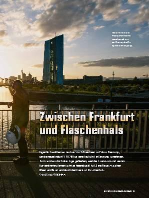Deutschland: Rhein-Main