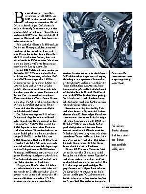 BMW R 18 »First Edition«