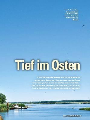 Deutschland: Oder / Neiße