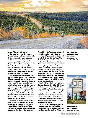 Kanada / Alaska
