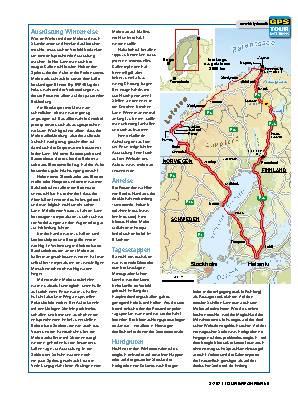 Wintertour Nordkap