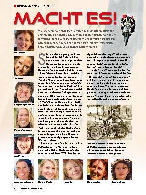 Frauenreisen